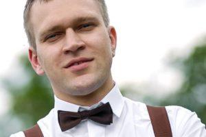 Sergej, menedzher