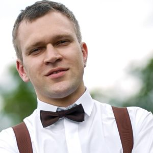 Сергей, менеджер по работе с клиентами, банк ПроКредит